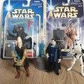 Heti videó: 18# Star Wars Saga figurák 2.rész