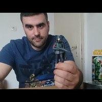 Heti videó: 06# Solo figurák részletesen - 6.rész