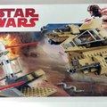 Lego Star Wars - 2018-as kiadások