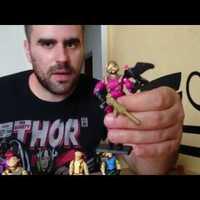 06#Vintage G.I.Joe sorozat-G.I.Joe - Állatos karakterek bemutatója, elemzése