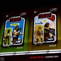 Star Wars Celebration : Vintage Collection és Black Series hírek