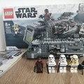 Heti videó: 34# Lego Star Wars 75311 Imperial Armored Marauder