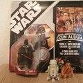 Heti videó: 14# Star Wars 30th Anniversary figurák részletesen 5.rész