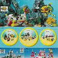 1997-es Lego Town insert