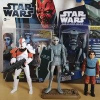 Heti videó: 03# Clone Wars figurák részletesen 3.rész