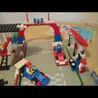 Heti videó: 01# Vintage Lego sorozat 1.rész - 6381 Motor Speedway