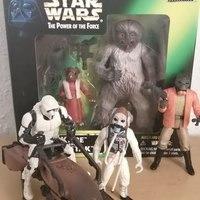 Heti videó: 30# POTF2 Star Wars figurák részletesen 9.rész