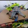 Heti videó: 09# Lego Space Ufo - 6900 Cyber Saucer