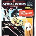 Nemzetközi vintage Star Wars változatok 1.rész
