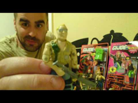 05#Vintage G.I.Joe sorozat-G.I.Joe - Dreadnoks sub team bemutató, elemzés