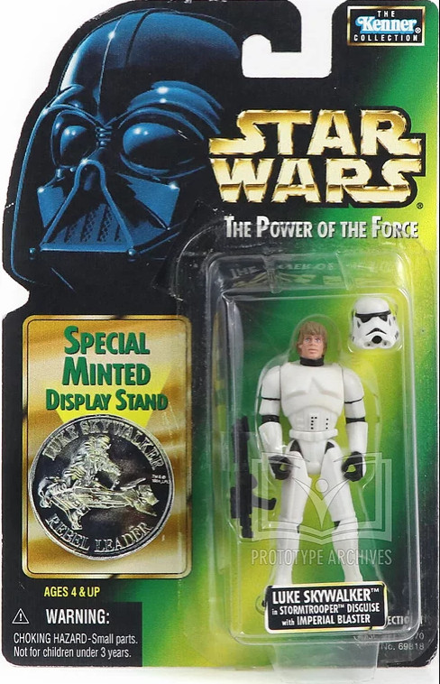 Modern Star Wars figura érdekességek - 25.rész