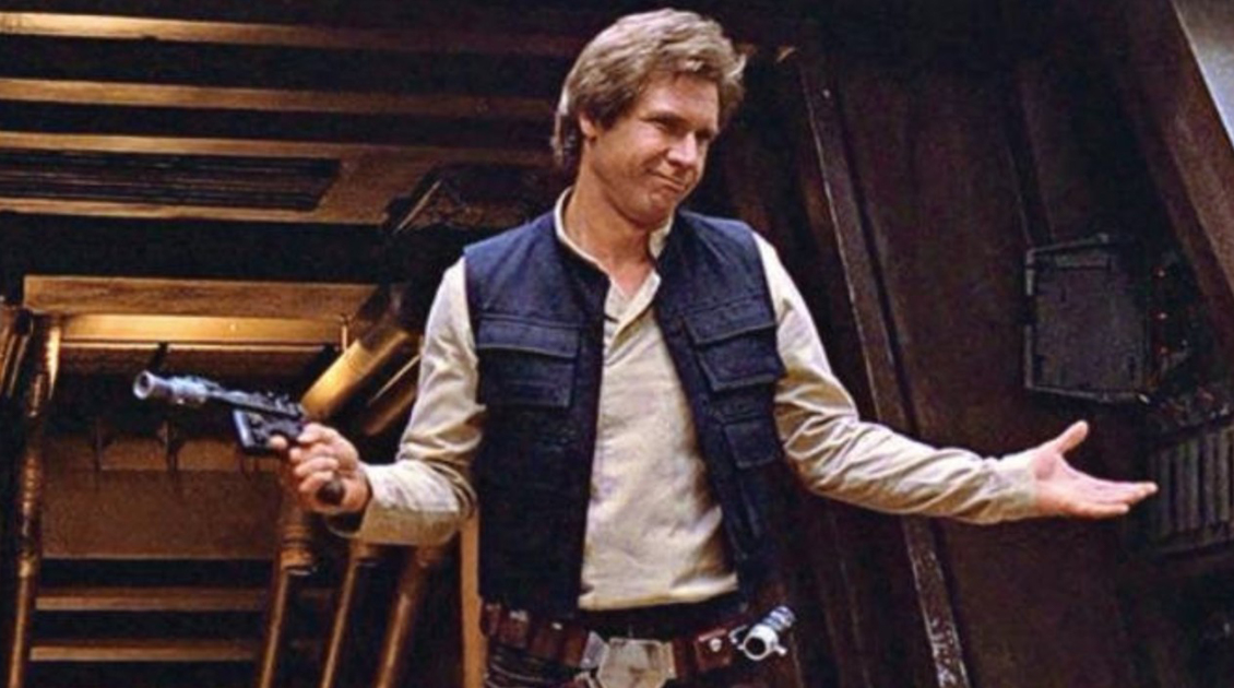 Top 10 Leggázabb Han Solo figura