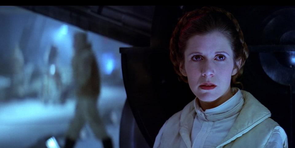 Top 10 Leggázabb Leia Organa figura