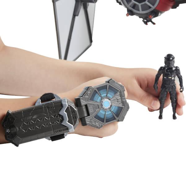 """A Force Link 3,75""""-es Solo figurák összefoglalója / útmutatója"""