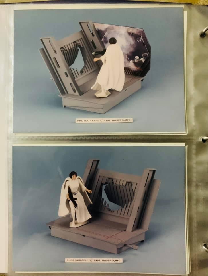Modern Star Wars figura érdekességek - 26.rész