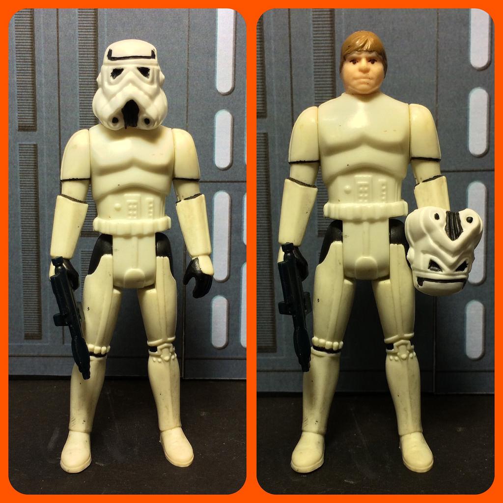 Vintage Star Wars Érdekességek - 37