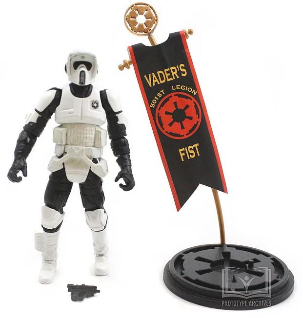 Modern Star Wars figura érdekességek - 36.rész
