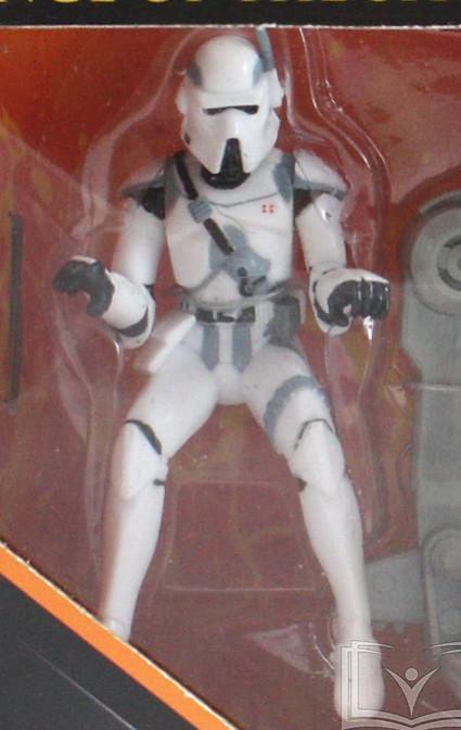 Modern Star Wars figura érdekességek - 13.rész