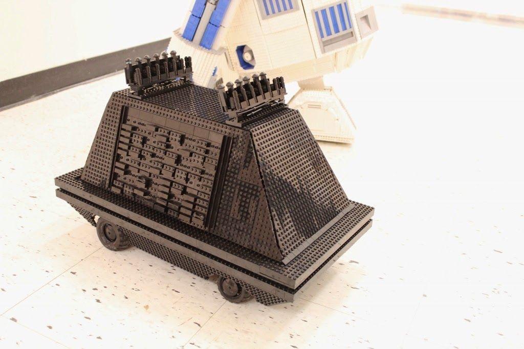 Újabb 2019-es Lego Star Wars pletykák