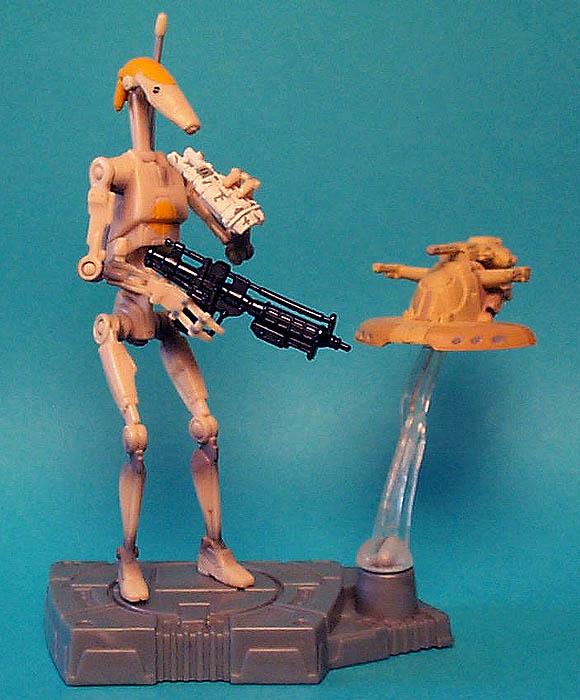 Modern Star Wars figura érdekességek - 15.rész