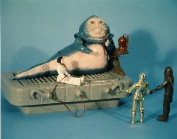 Vintage Star Wars érdekességek - 68