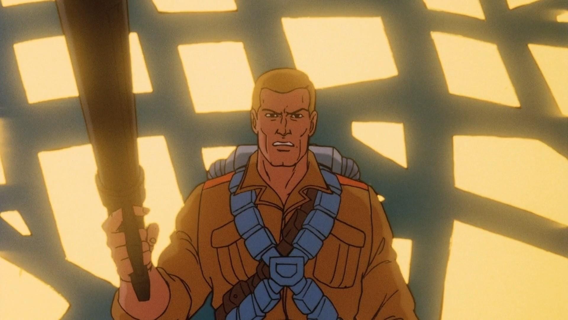 G.I.Joe érdekességek - 48