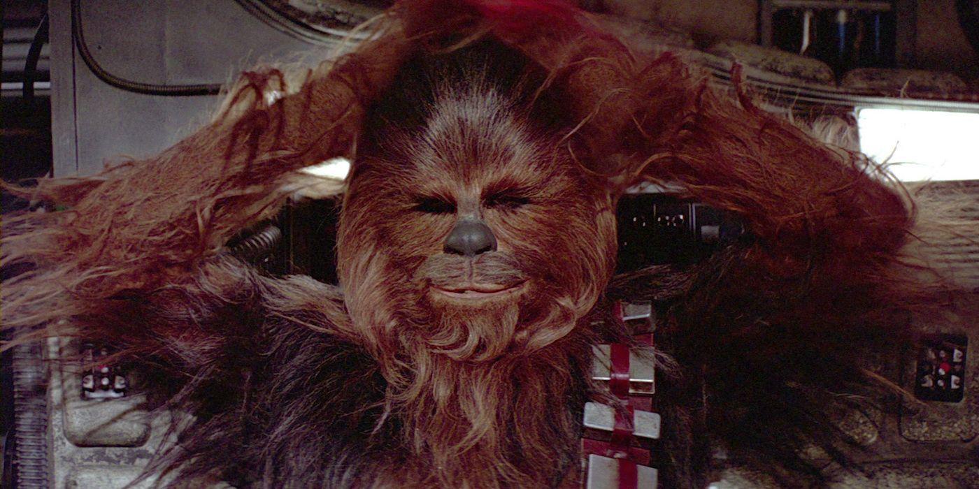 Top 10 Leggázabb Chewbacca figura