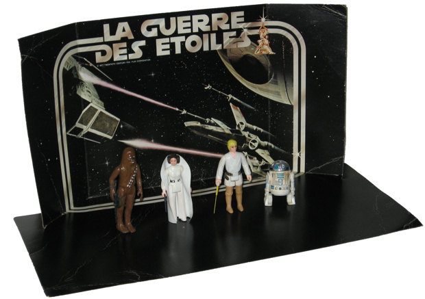 Vintage Star Wars érdekességek - 65