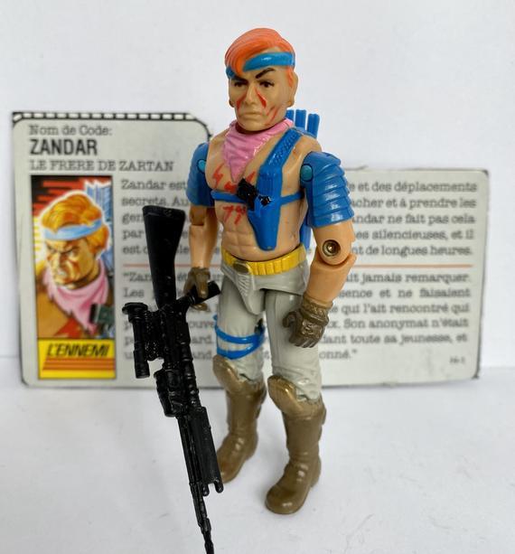 G.I.Joe érdekességek - 60