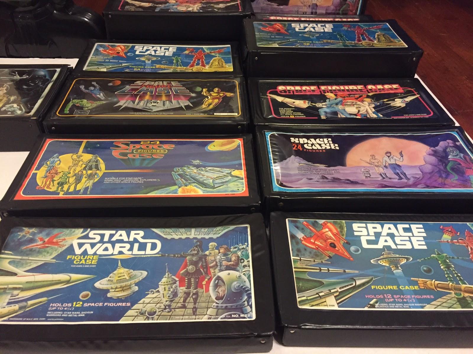 Vintage Star Wars érdekességek - 64