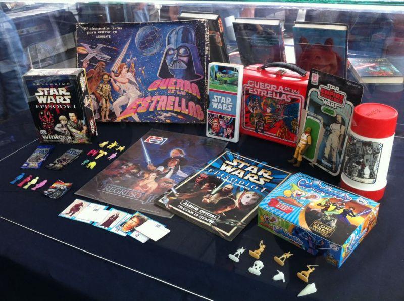 Nemzetközi vintage Star Wars változatok 3.rész