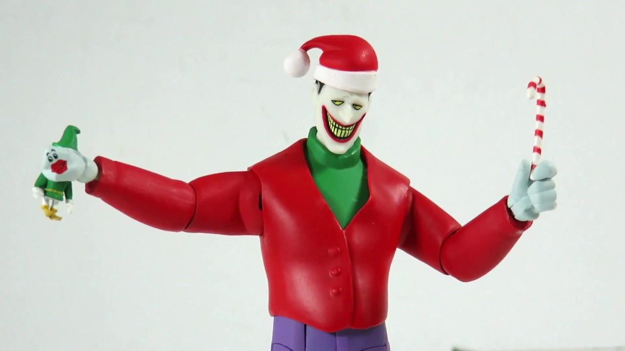 10 érdekes karácsonyi témájú játék