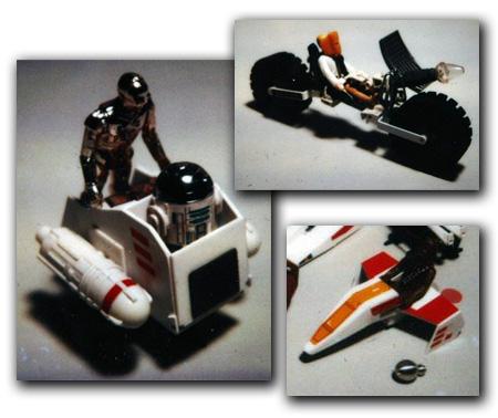 Vintage Star Wars érdekességek - 54