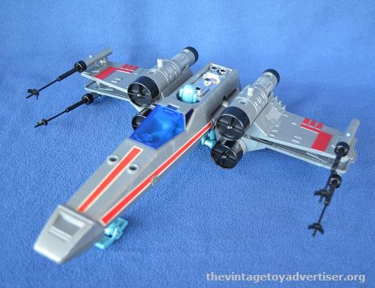 Vintage Star Wars Érdekességek - 42