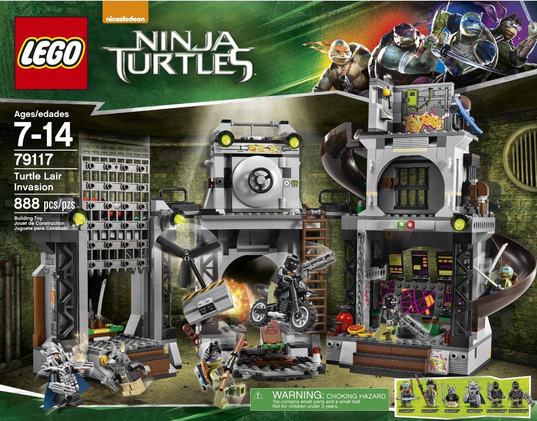Tíz licenszelt Lego téma, ami megbukott