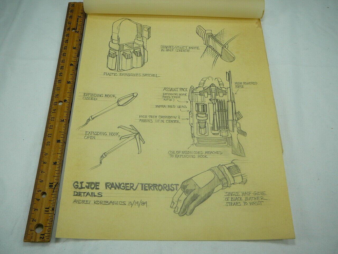 G.I.Joe érdekességek - 55