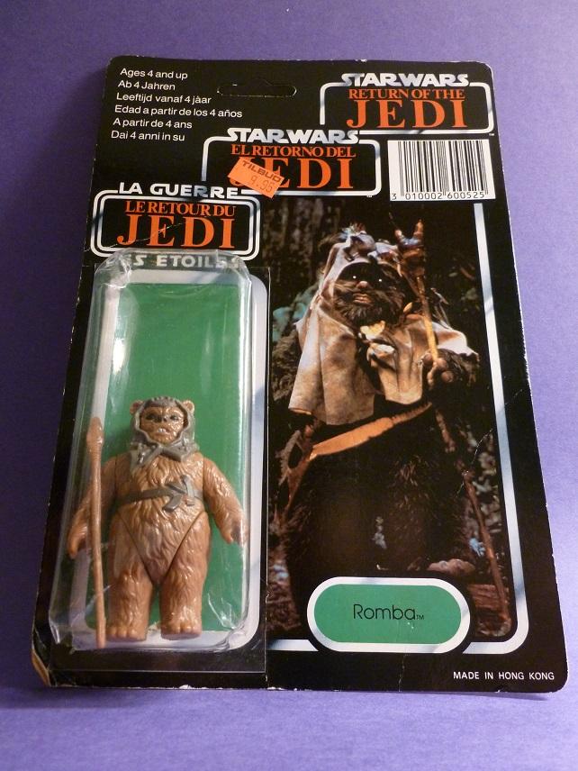 Vintage Star Wars érdekességek - 52