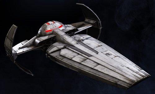 Star Wars játékjárművek története - 18.rész