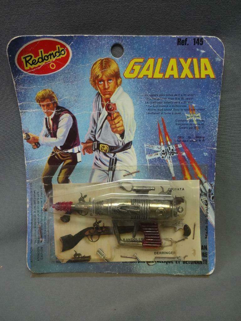 """Vicces Star Wars merchandise termékek - A spanyol galaxia """"lézerpisztoly"""""""