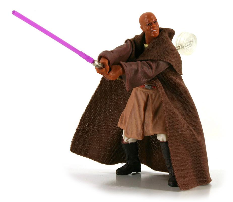 Modern Star Wars figura érdekességek - 27.rész
