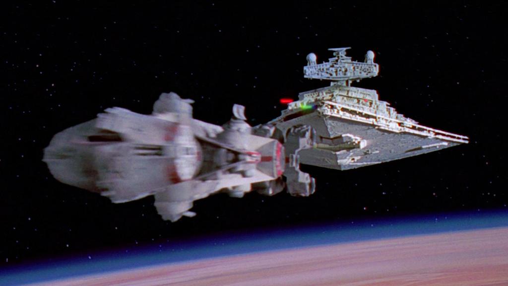 A Star Wars játékjárművek története -13.rész