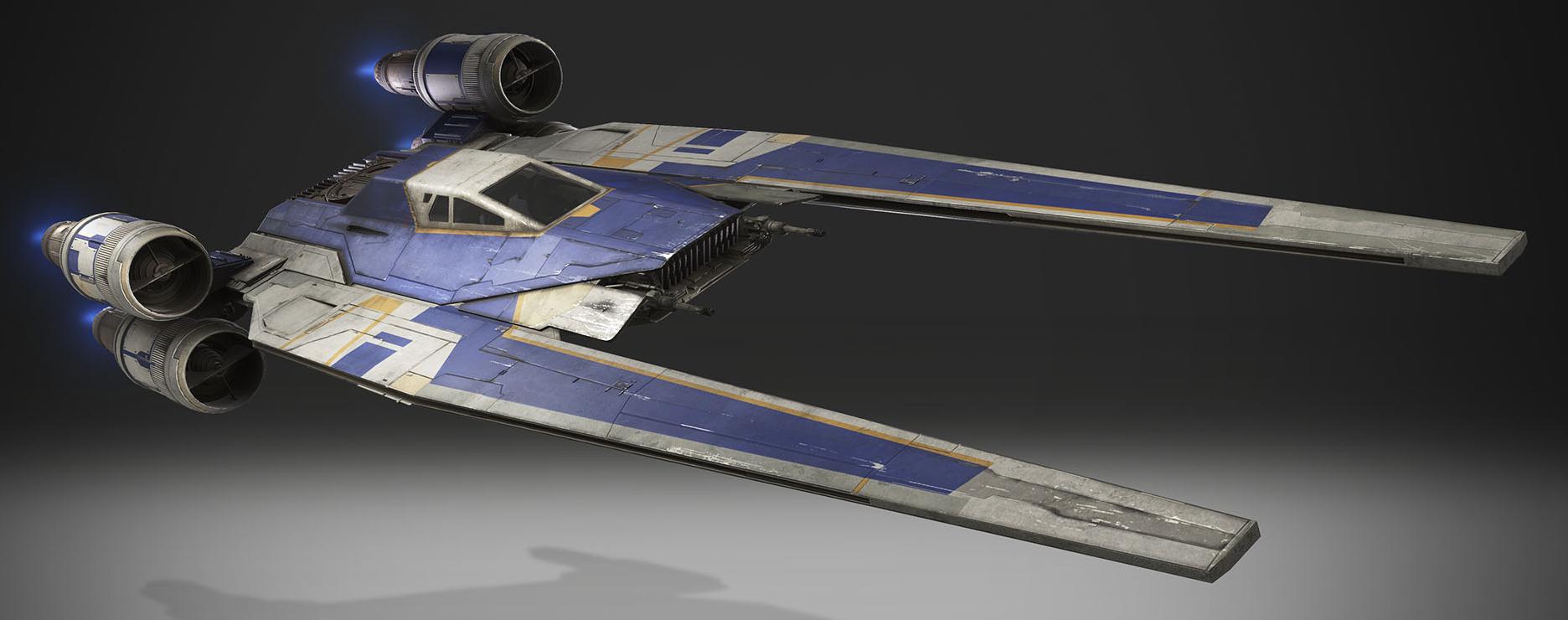 A Star Wars játékjárművek története -16.rész