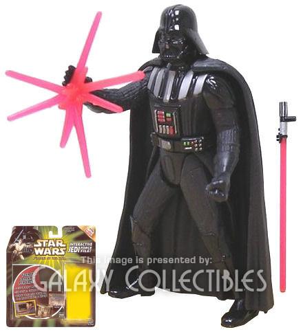Modern Star Wars figura érdekességek - 4.rész
