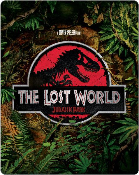 Ismerős játékvonalak 2.rész - Lost World: Jurassic Park