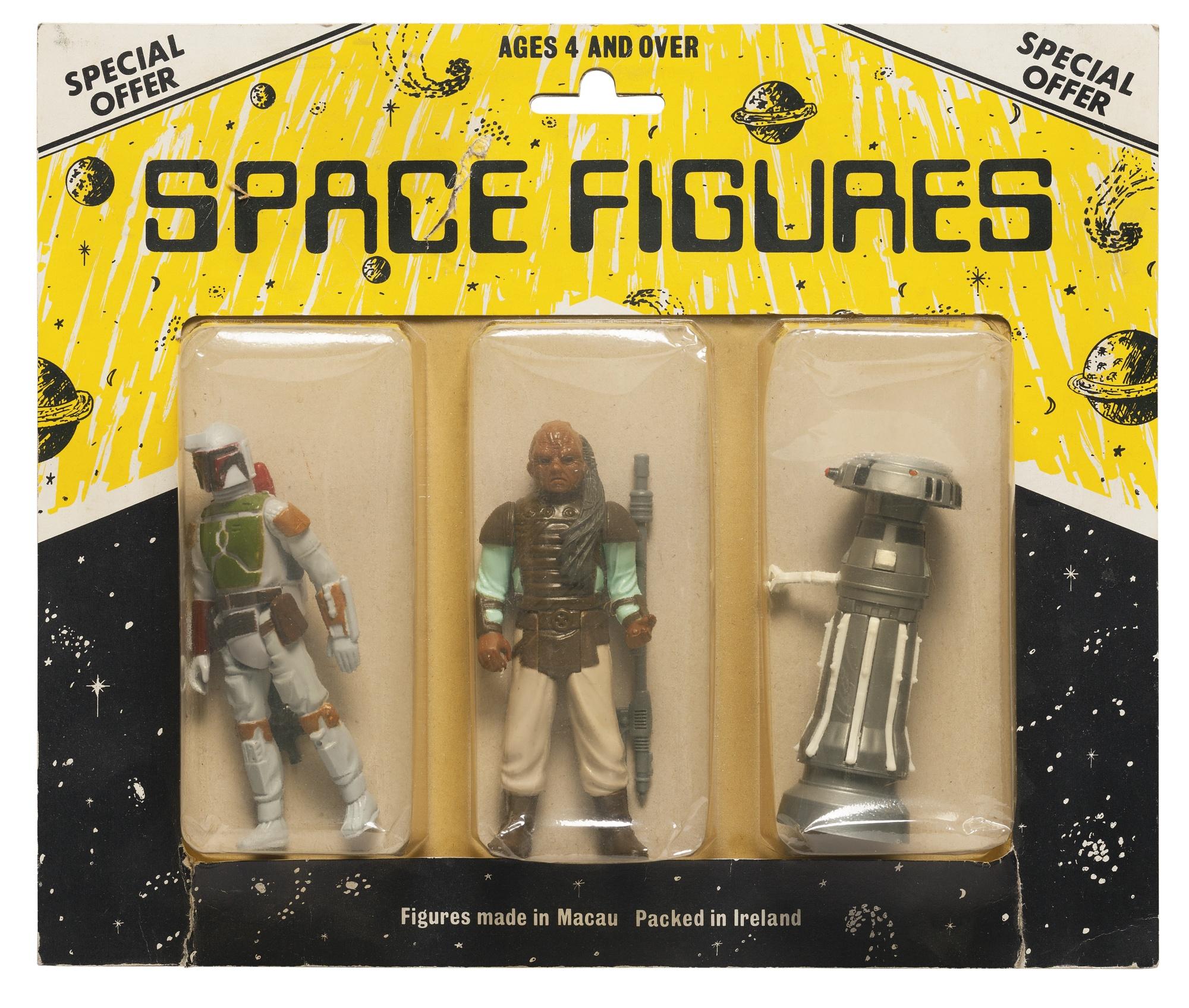 Vintage Star Wars érdekességek -20