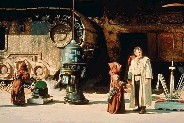 Vintage Star Wars érdekességek -17