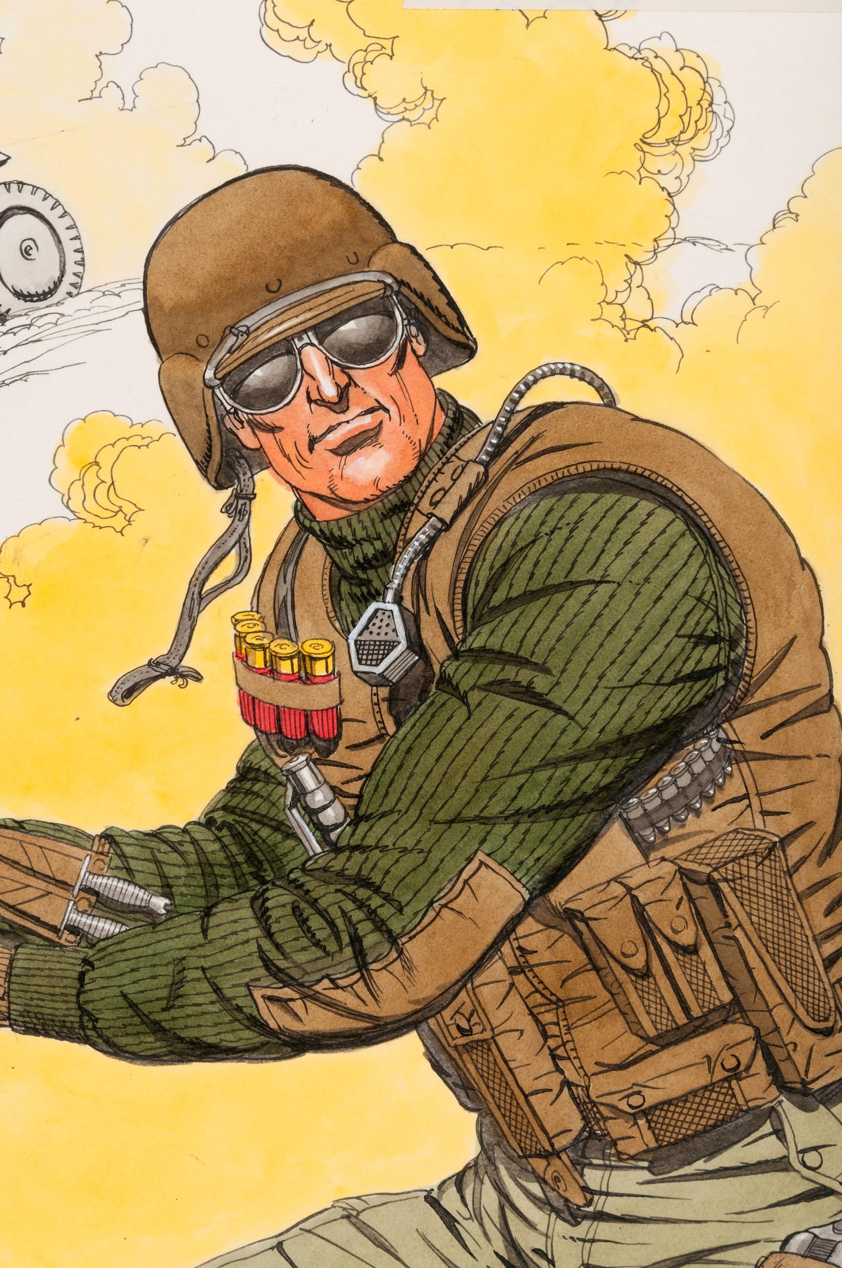 G.I.Joe érdekességek - 33