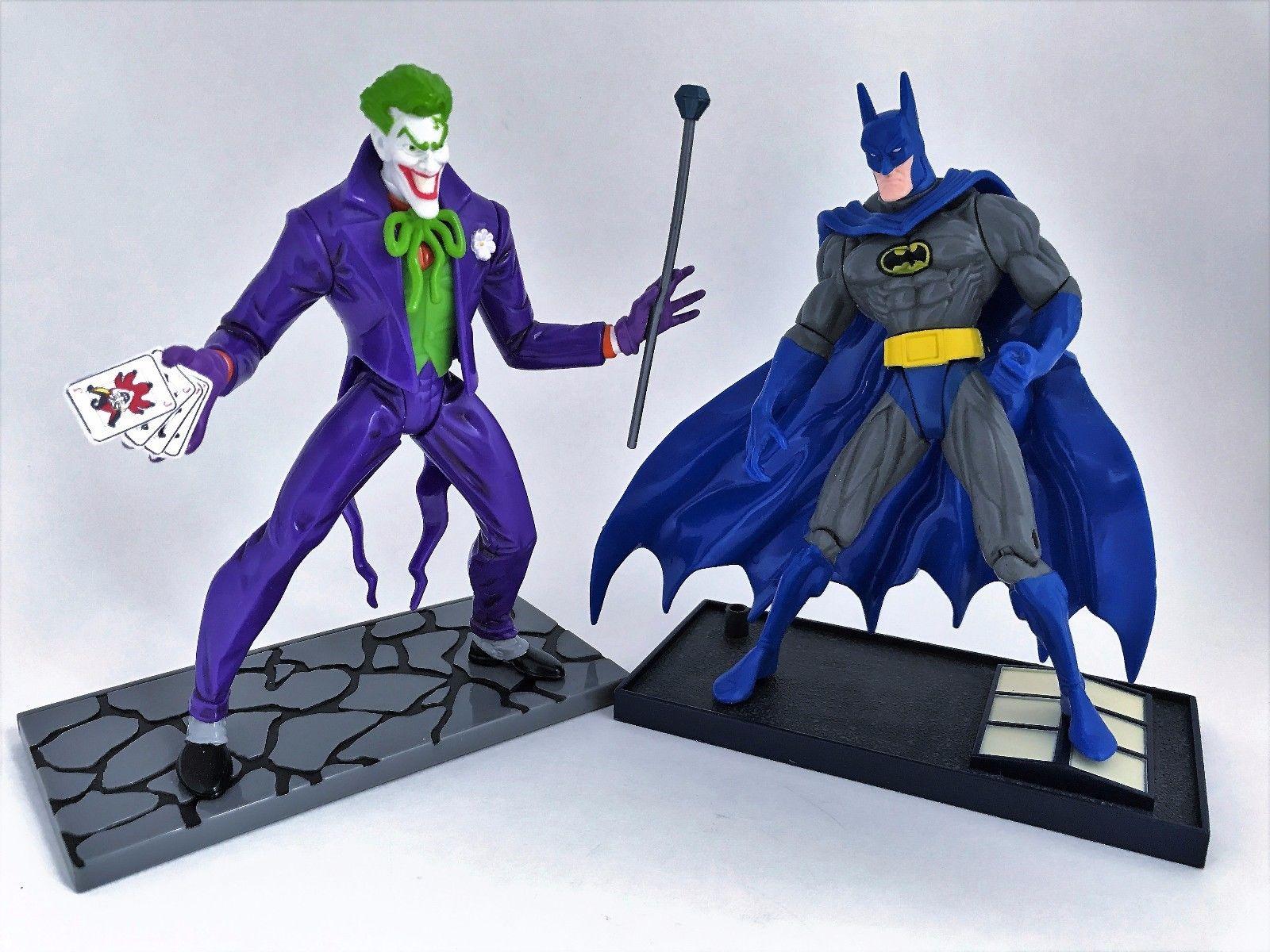 A Batman akciófigurák története - 20.rész