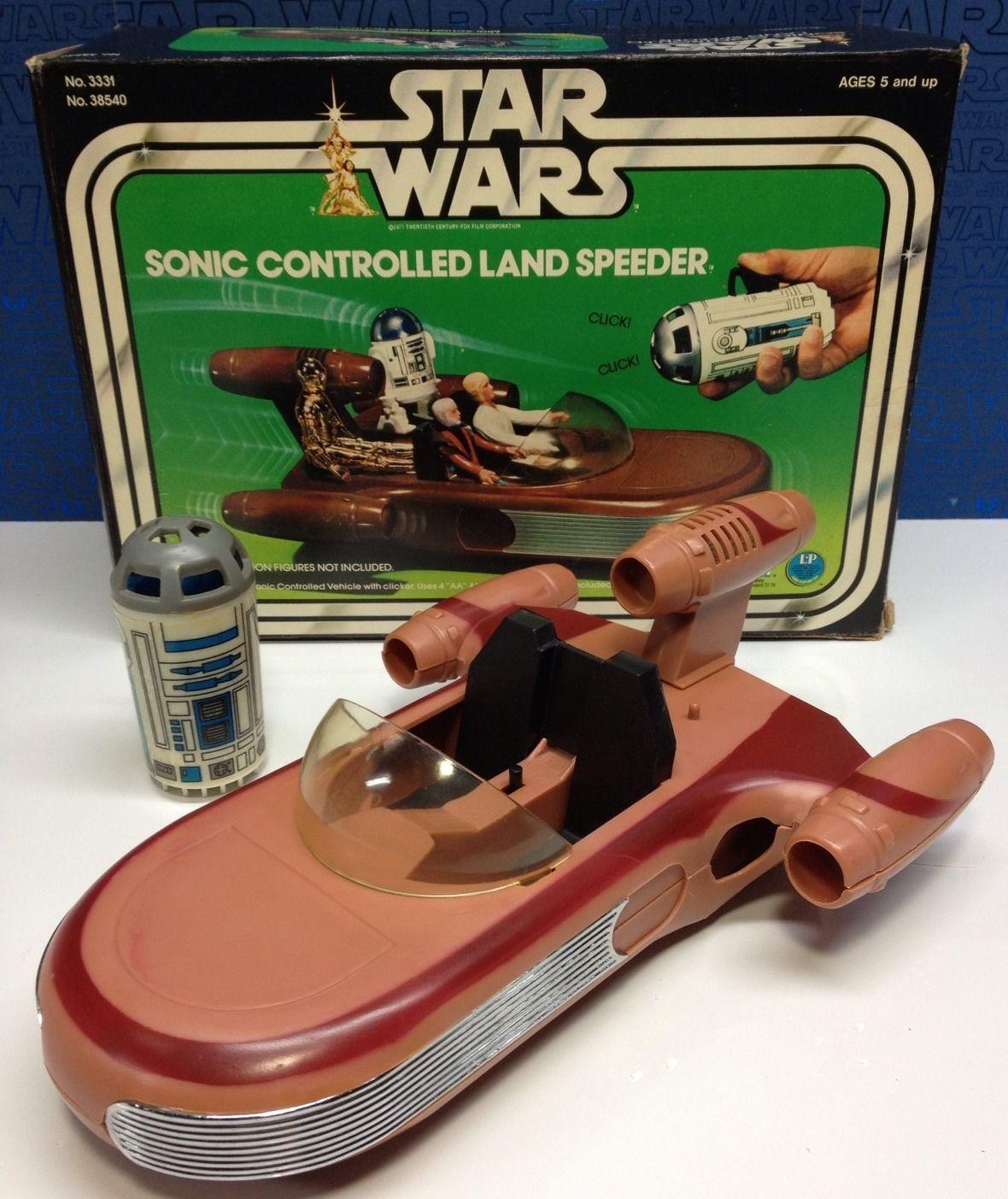Vintage Star Wars érdekességek - 53