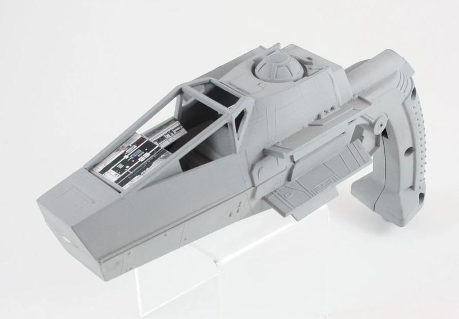 Modern Star Wars figura érdekességek - 7.rész